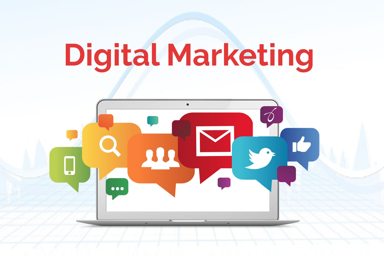 Importance of Digital Marketing - Why should any business go for Digital Marketing