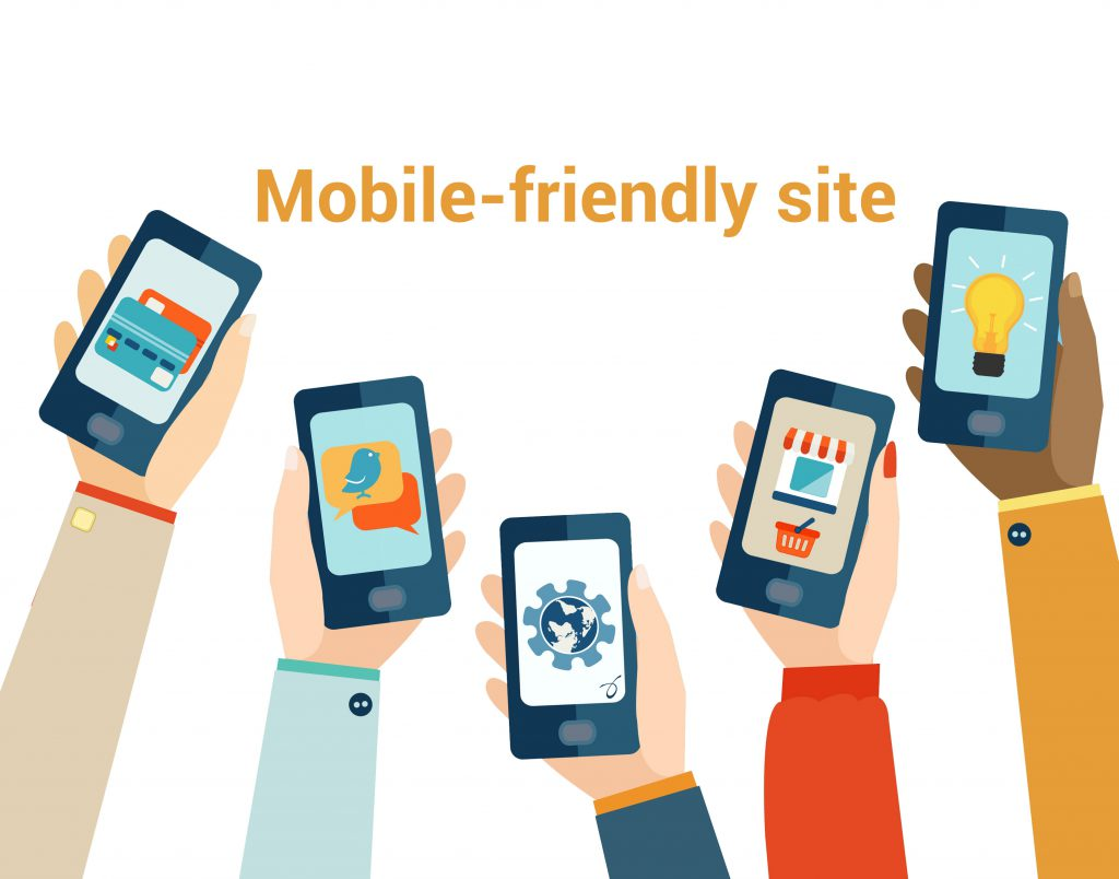 3 Reasons for Why Do You need a Mobile-Friendly Site