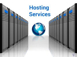 Web Hosting Services Providing by Revalsys