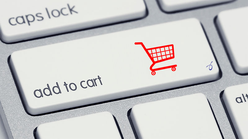 E-Commerce - Offline to Online