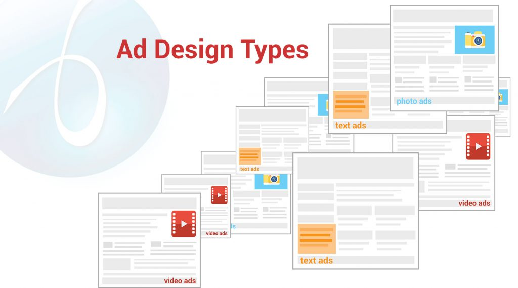 How Many Ad Design Types Do You Know