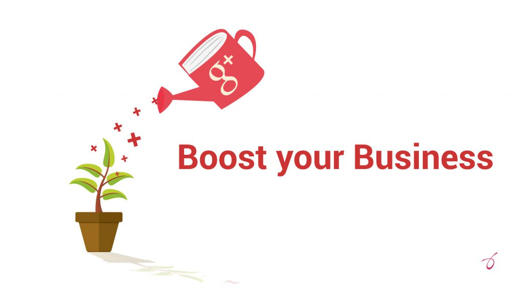 How can Google+ help you to boost your business?