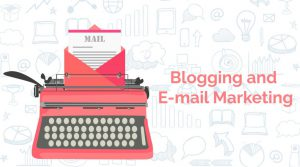 Why Do People Integrate Blogging and E-mail Marketing
