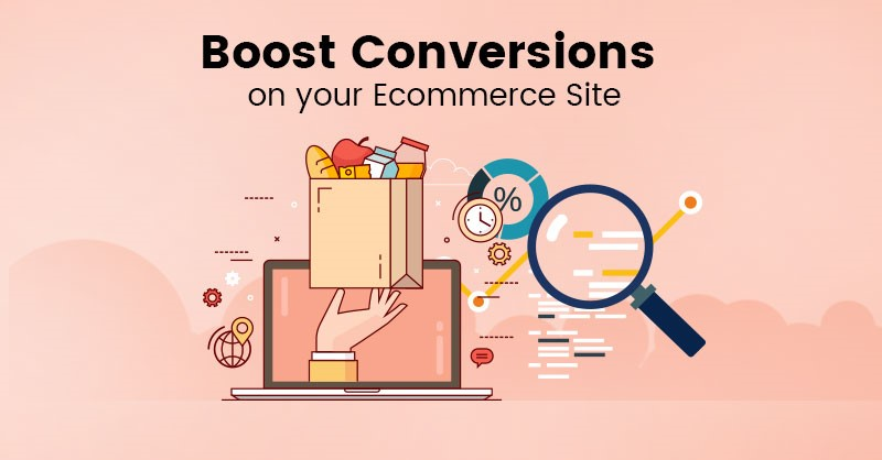 10 Ways to Boost E-commerce Conversion