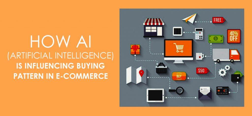 AI AND E-COMMERCE