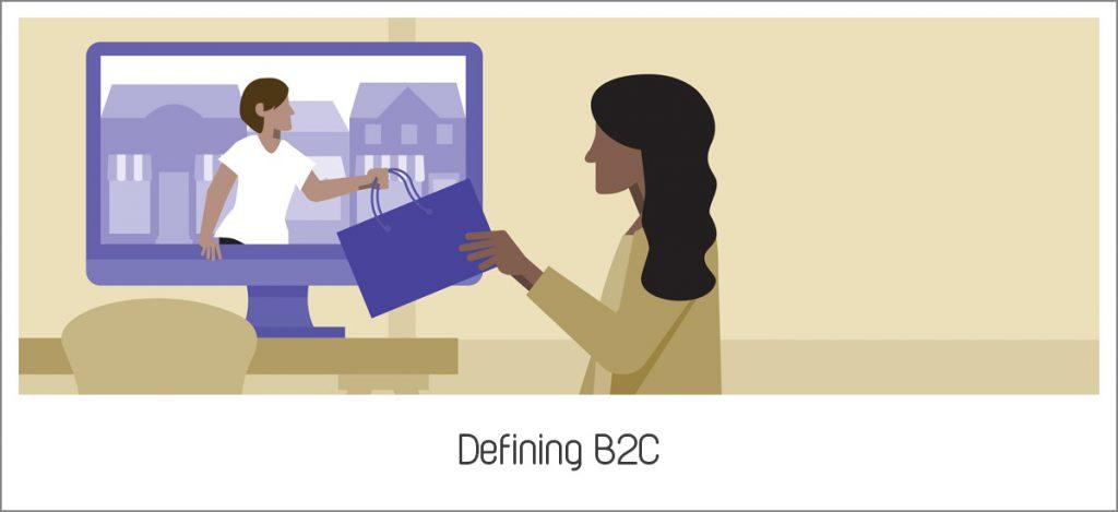 Defining B2C