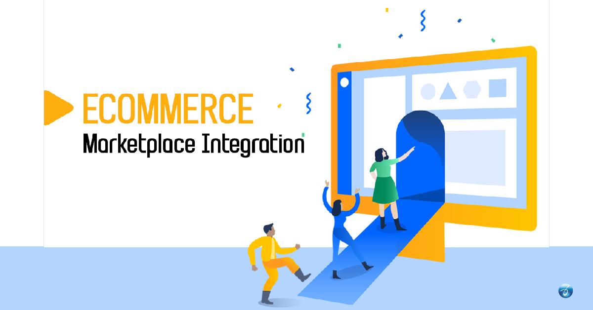 E-commerce Marketplace Integration