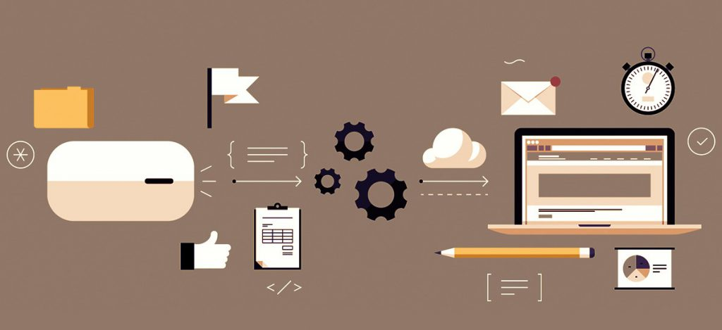 Lead Nurturing Email