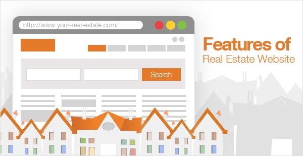 Top 10 Features to have in a Construction, Real-estate Website
