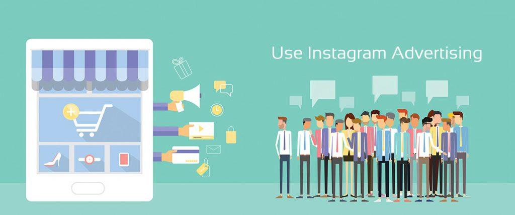 Use Instagram advertising