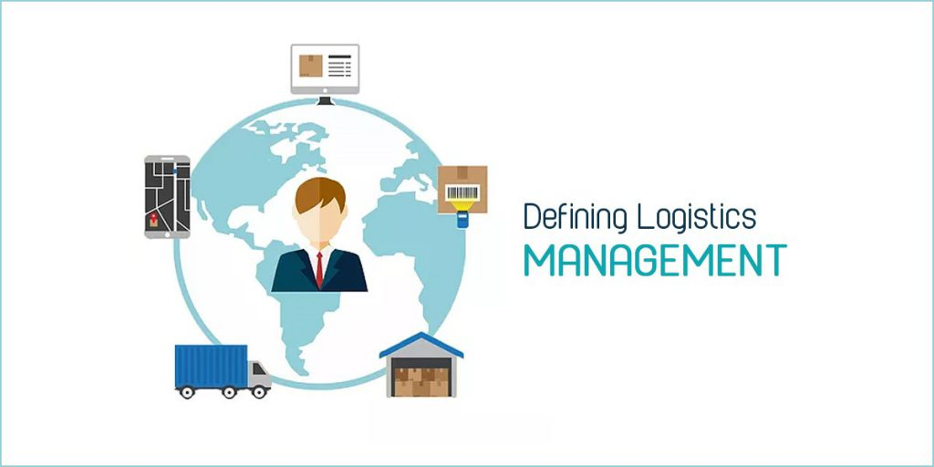 Defining Logistics Management