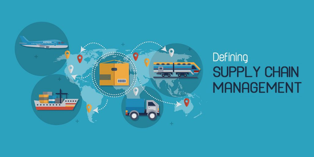 Defining Supply Chain Management