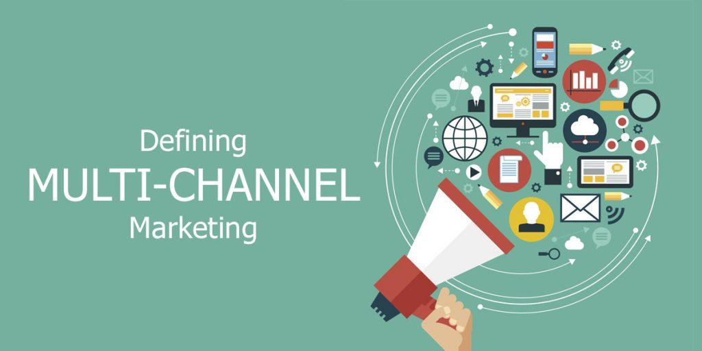 Defining multi-channel marketing