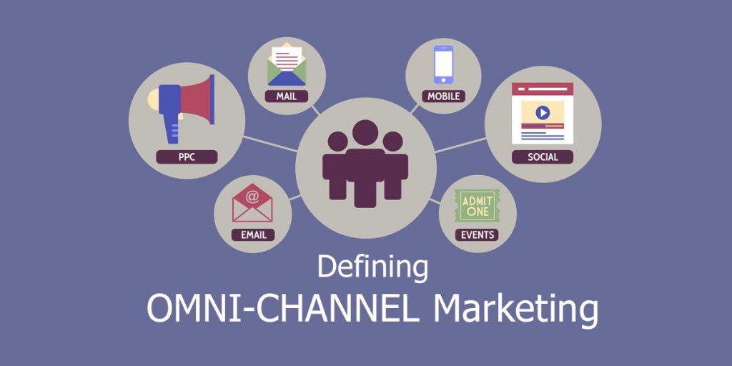 Defining omni-channel marketing