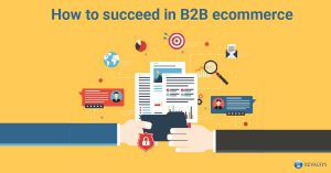 How to Succeed in B2B eCommerce