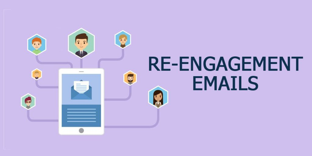 Re-Engagement Emails
