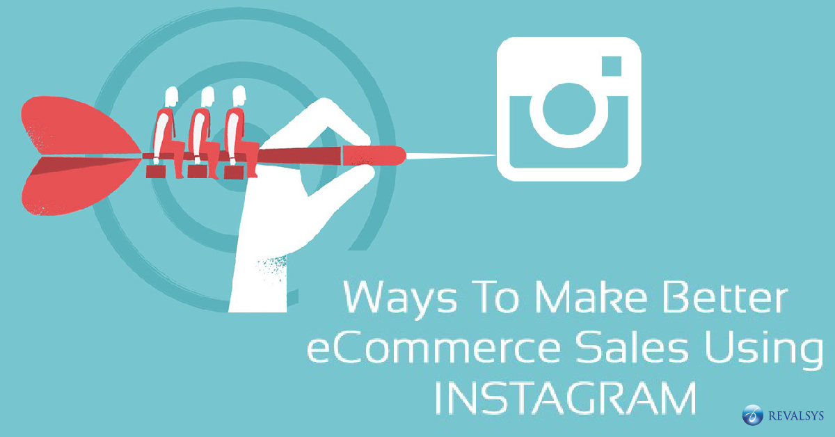 Ways to Make Better eCommerce Sales Using Instagram