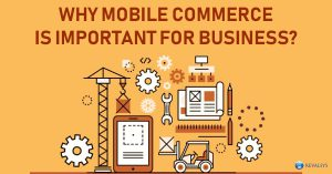 Why Mobile Commerce is Important for Business?
