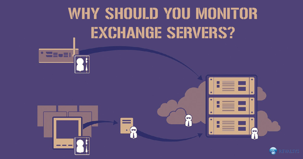 Why should you Monitor Exchange Servers?