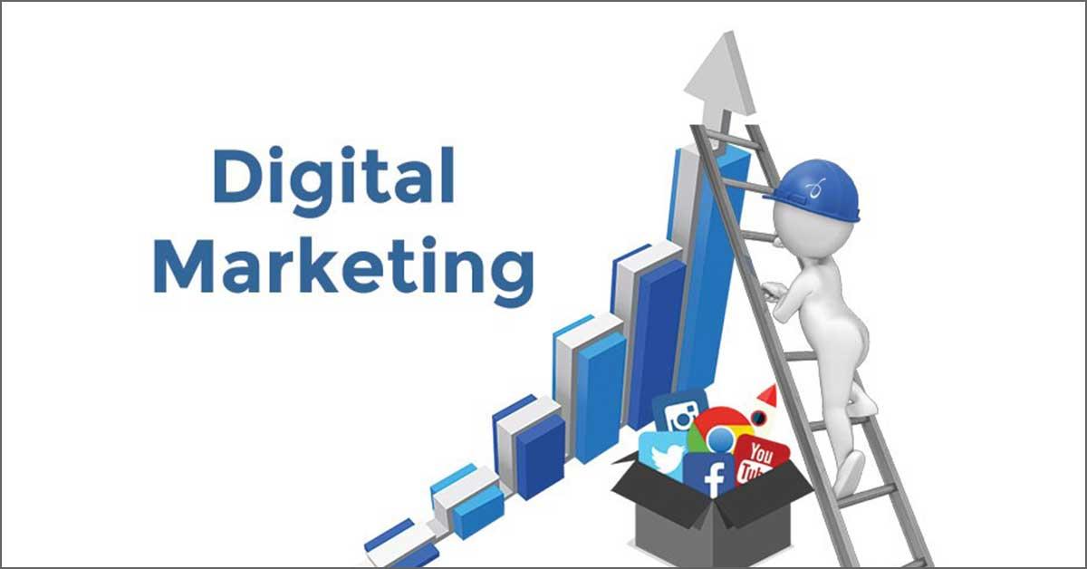 Driving Sales through Digital Marketing