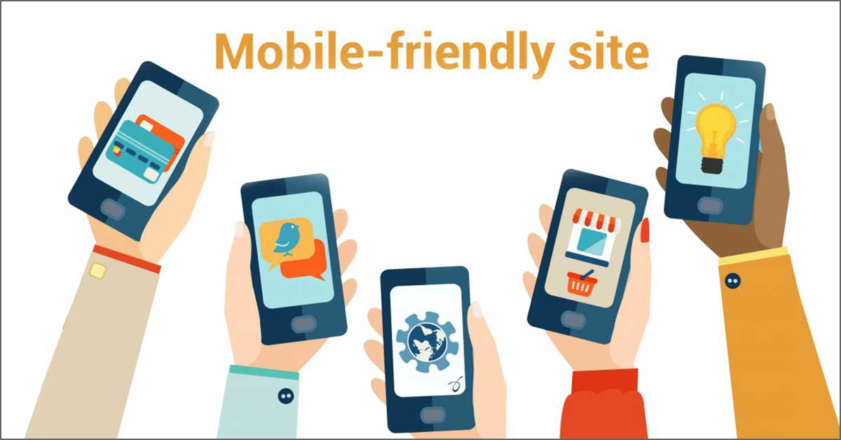 3 Reasons for Why Do You need a Mobile-Friendly Site?
