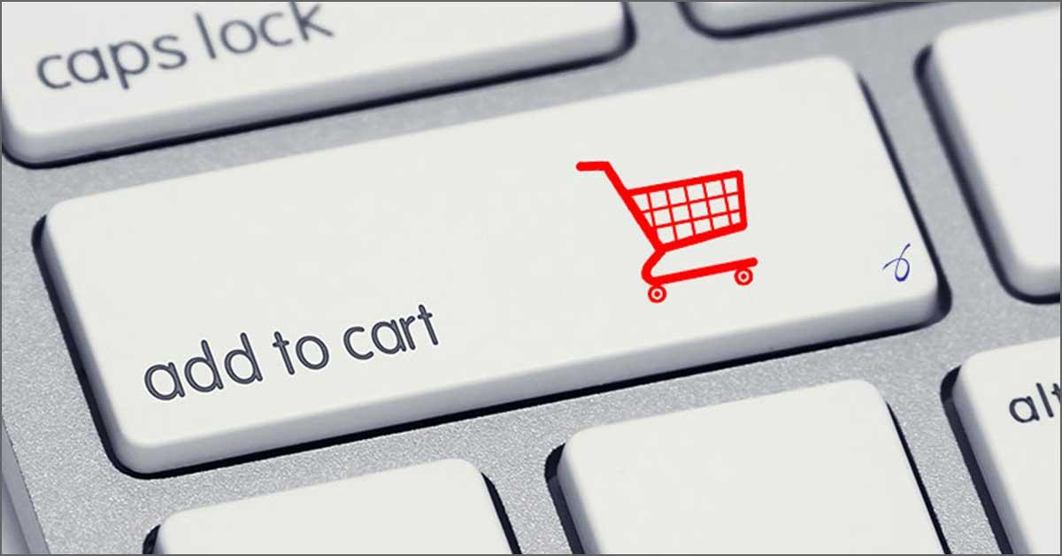 E-Commerce - Offline to Online
