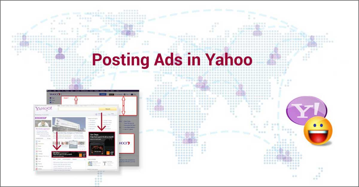 Tips for Posting Ads in Yahoo