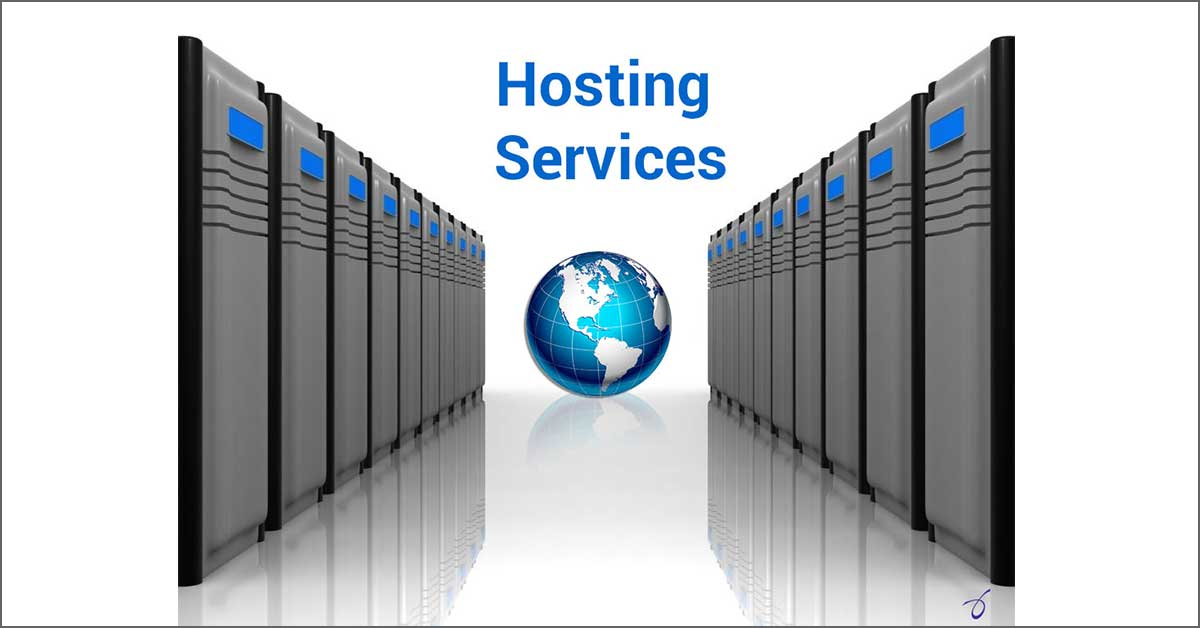 Web Hosting Services Providing by Revalsys