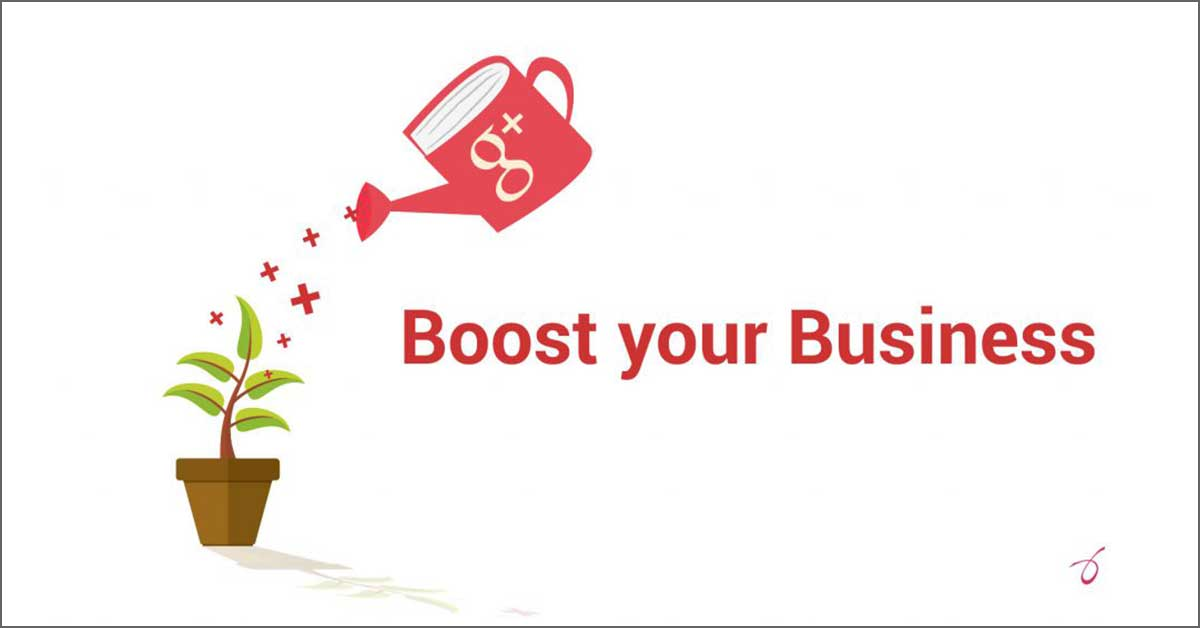How Can Google+ Help You to Boost Your Business