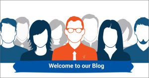 New to our Blog? Welcome!