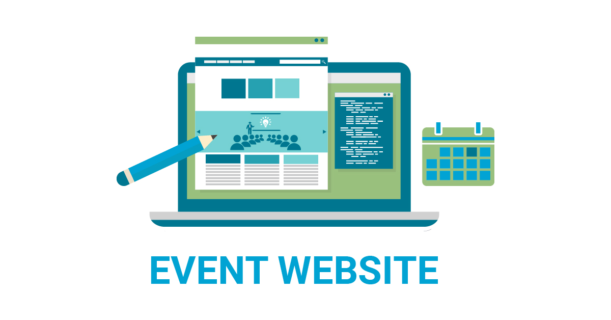 Reasons why an Event Website is Necessary