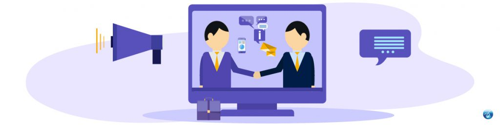 Treat your attendees as marketing partners